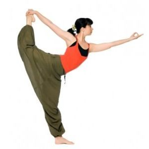 Best Yoga Exercises For Back Problems.*** I seriously need this.***