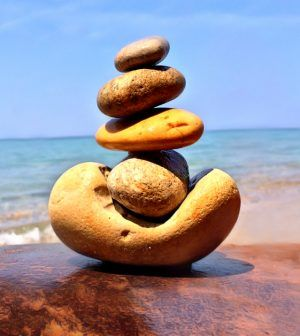 Life Coaching: 5 strategies for a well balanced life.