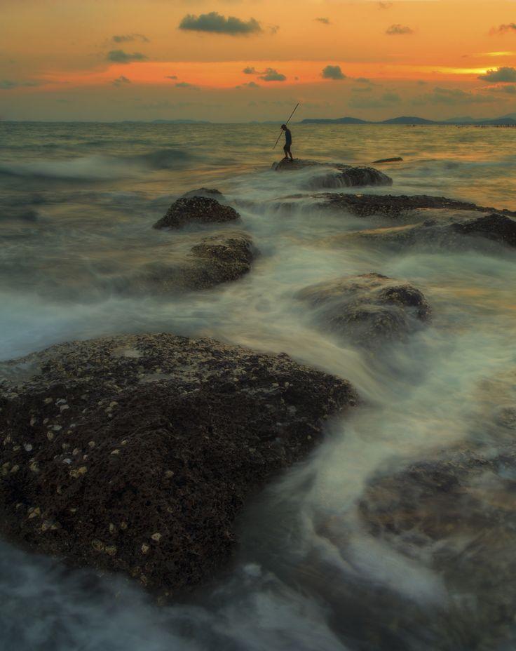 seascape explorer by Chalermchai Karasopha on 500px
