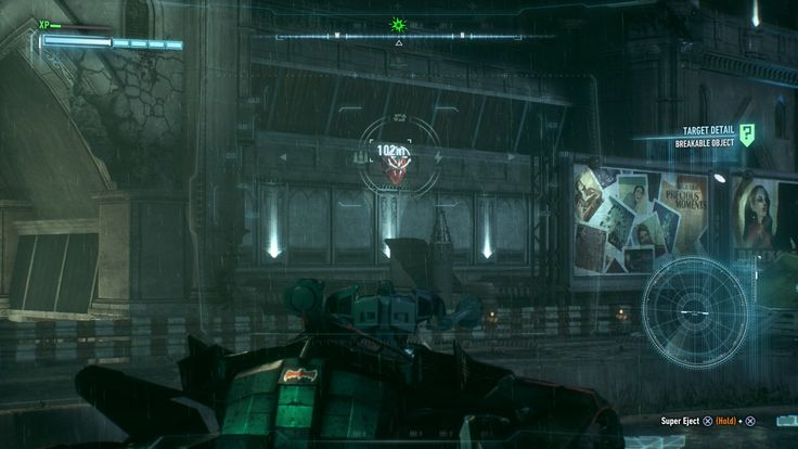 Batman Arkham Knight Bleake Island Breakable Objects Collectibles Locations Guide – VGFAQ