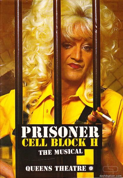 prisoner cell block h - Google Search