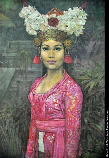 Neka Art Gallery Ubud, Indonesia