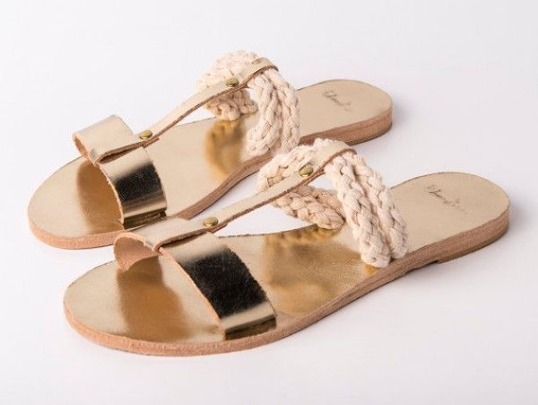 hand made leather  sandals http://mikk.ro/cZp