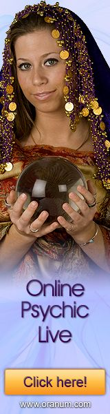 Addiction to psychic readings