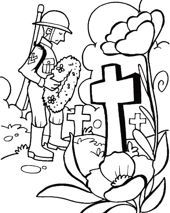 1000 images about sunday school on pinterest fishers of for Memorial day coloring pages for kids