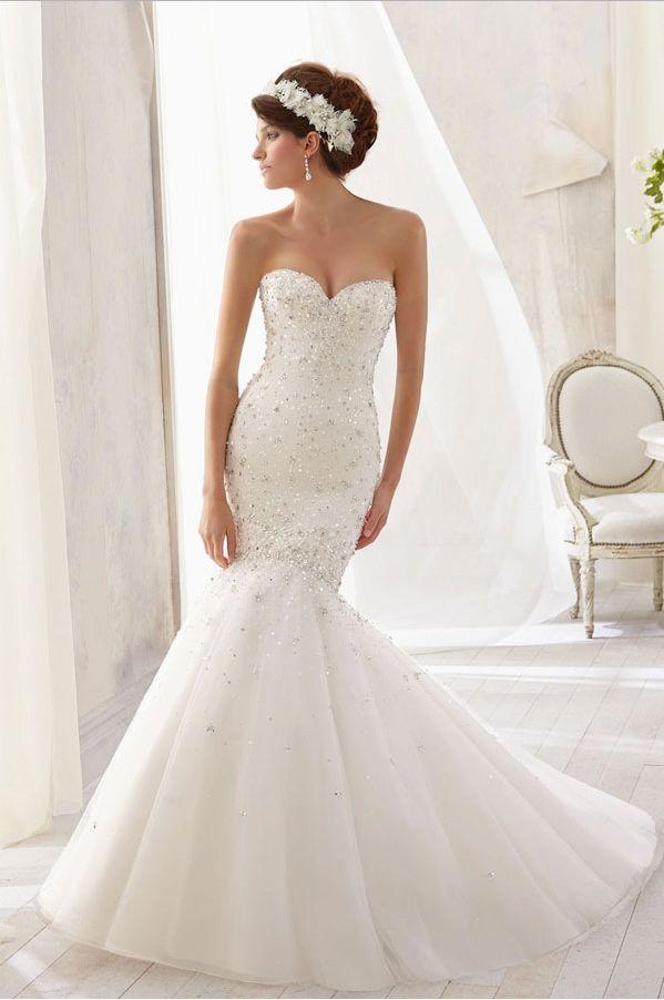 mermaid-wedding-dresses-uk