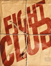 first rule about fight club