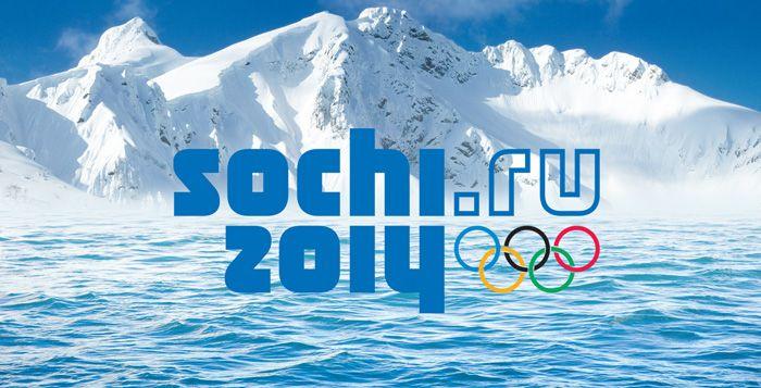 Google'dan Soçi 2014 Kış Olimpiyatları İçin Özel Doodle