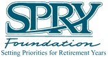 "SPRY: Health Resources for Seniors - Information regarding ""applied research and education programs designed to enable people to age with purpose, and to continue to have meaningful engagement in their lives. Of special concern are disadvantaged and vulnerable populations."