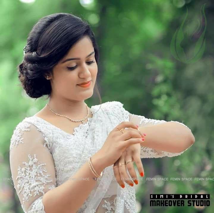 Teena Jerein Christian Wedding Gowns Hairdo Wedding Christian Bride