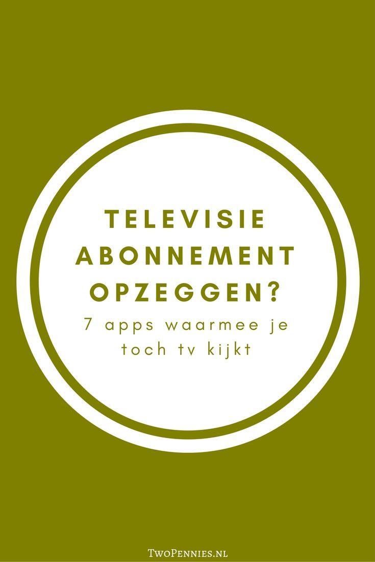 Het opzeggen van je tv-abonnement kan een flinke beparing opleveren. Vandaag delen wij onze tips voor mensen zonder tv-abonnement, die wij zelf toepassen.