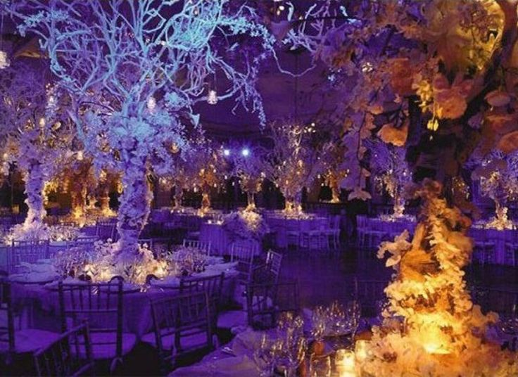 100 Inspiring Design Ideas For Your Winter Wedding