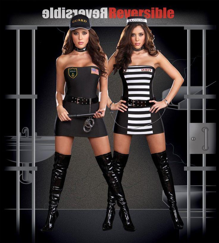 Бесплатная доставка! Новая переменная униформа сексуальные полицейские костюмы полицейских равномерное красно-двустороннее полицейской форме косплей оптовая продажа розничная