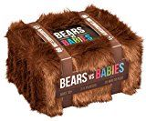 #10: Bears vs Babies: A Card Game From the Creators of Exploding Kittens