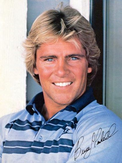 Image result for Bruce Penhall