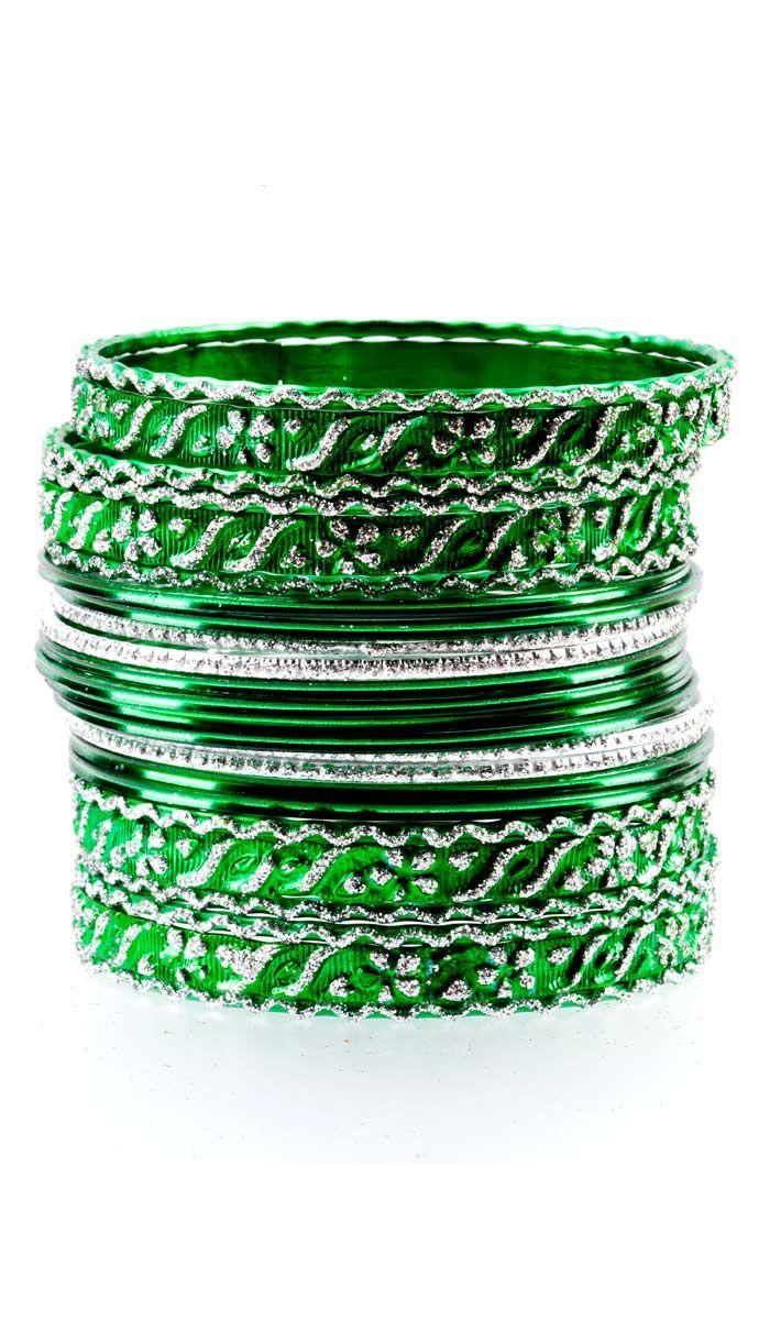 Браслет на руку Зеленый, Индийский браслет, восточная бижутерия, бохо стиль, браслеты из Индии, трайбл денс, Indian green bracelet, Oriental jewelry, bracelets from India, boho, bohemian style, tribal dance. 50 рублей