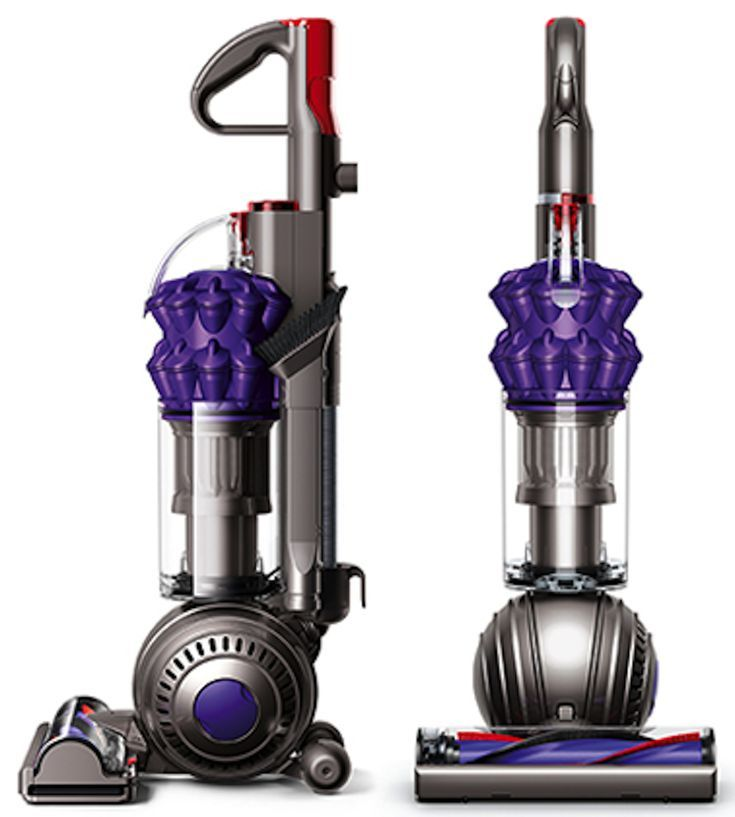 repair dyson vacuum cleaners