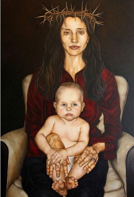 Anina Deetlefs / Motherhood