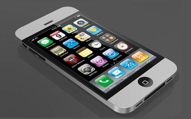 #iPhone5 (New #iPhone) #Concept #Photo
