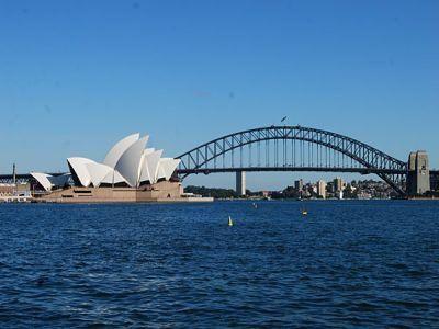 Ausztrália és Új-Zéland II. - Új-Zéland - Körutazás Új-Zélandon