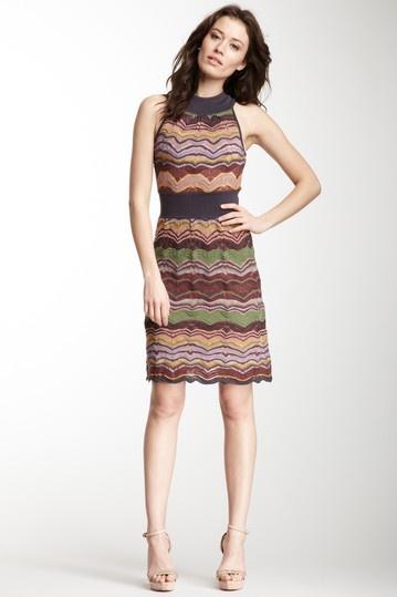 M Missoni Sleeveless Sweater Dress  @HauteLook