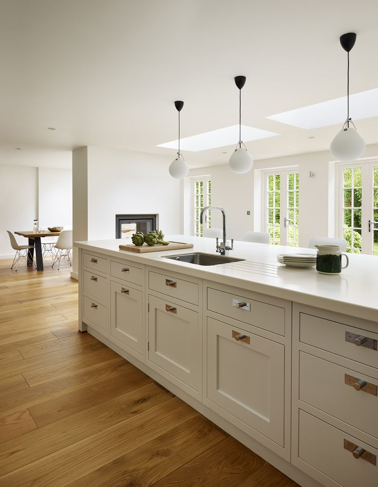 Cool Calm And Functional Kitchen: 70 Best Images About Martin Moore On Pinterest