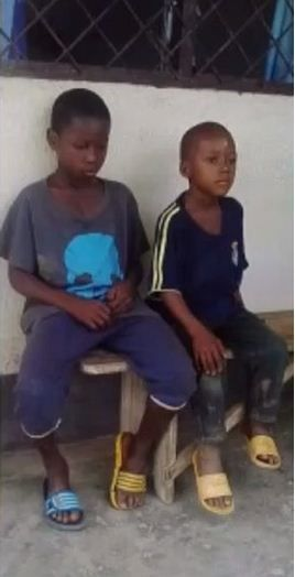 The two boys p, aged between 4 and possibly 8 allegedly raped a one year old girl, killed her, and then dumped her body into a pit toilet. The gruesome incident reportedly happened Wednesday in Mundemba, Ndian Division, South West region, Cam...