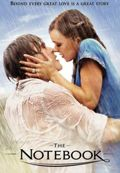 In the 2004 movie adaptation of Nicholas Sparks' bestselling novel The Notebook, main character Allie Hamilton, portrayed by Rachel McAdams, leaves home to attend Sarah Lawrence College.