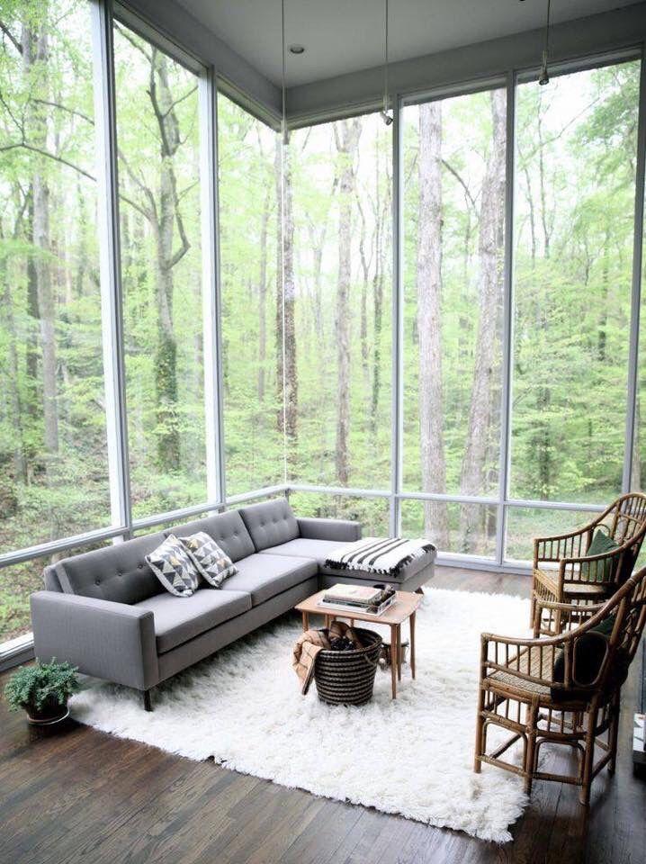 В таком оазисе можно проводит все время отдыхая и наслаждаясь жизнью #design #relax #oasis #indetaildesign