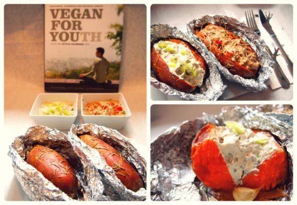 Mit nährstoffreichem veganen Essen die Zeit zurückdrehen! Das ist das Ziel von Attila Hildmanns 60 Tage Challenge, bei der anspruchsvolle Gourmets nicht zu kurz kommen. Wir haben eines der herrlichen Rezepte ausprobiert!