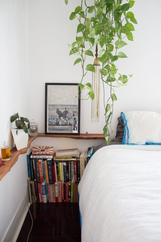 Small Space Superstars: Top Tours of Tiny Apartments \u2014 Best of 2015