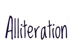 Great Video to Introduce Alliteration