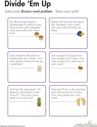 100+ ideas to try about Math Word Problems | Math, Multiplication ...