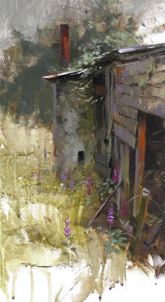 Richard Robinson's Blog - The Complete Artist
