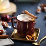 Vendredi soir dbut du weekend Je nai quun mot  dire  hourra  Jai mis sur le blog une autre version du chai latte Ici pas de th mais du rooibos parfait pour les fins de journes Et jen ai profit pour goter au rooibos orange specialt du coup  wwwchefninicom