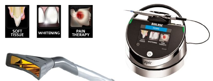 Dupa inserarea unui implant sau dupa o extractie este normal sa simtiti un oarecare disconfort. Dupa extractie, discomfortul dureaza in general 2 sau 3 zile. Medicii nostri va pot minimiza disconfortul cu ajutorul terapiei laser (biostimulare). Acest proces reduce imflamatia sau durerea si accelereaza vindecarea.  Pentru mai multe detalii: 0723.726.125 / 031.805.9027 / contact@gentledentist.ro