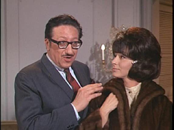 The Fur Job (1967) | San quentin, Dragnet, Burglary