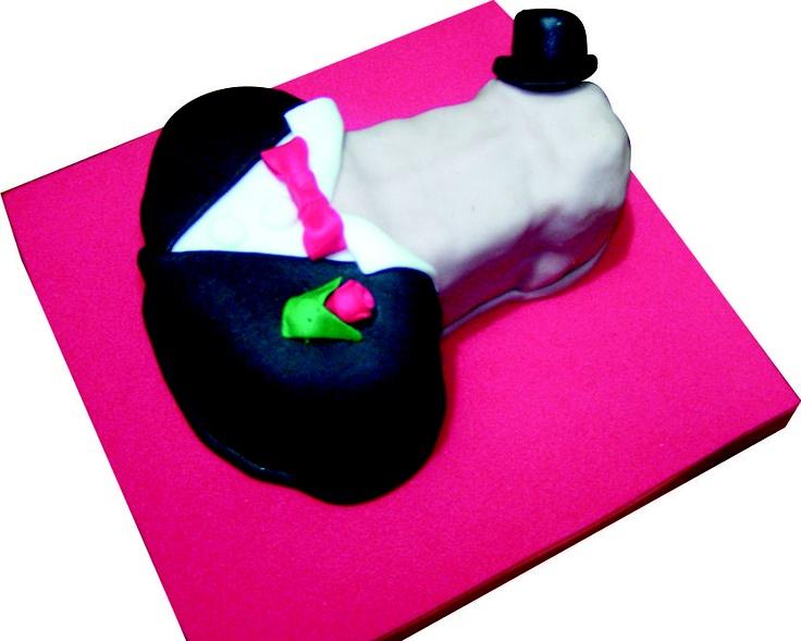 Pipi Cake