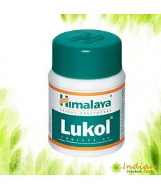Himalaya Lukol has  tonic property improves uterine circulation, and its antimicrobial and astringent actions on the mucous membrane of the genital system control leukorrhea.