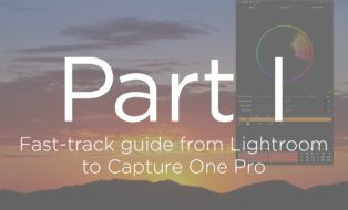 For the past 6 months, I've been using Capture One Pro by Phase One as my RAW converter and image editing software. In this article, I am going to share How I switch from Lightroom to Capture One Pro. I won't cover Why as many others have already covered this topic (see resource links at