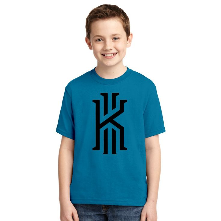 Kyrie Irving Youth T-shirt