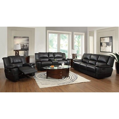 1000 Images About Coaster Furniture Living Room Leather On Pinterest Leather Sectional Sofas