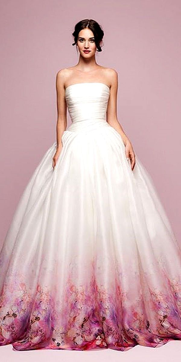 30 Ball Gown Wedding Dresses Fit For A Queen Wedding Forward Fitted Wedding Dress Ball Gowns Wedding Gowns