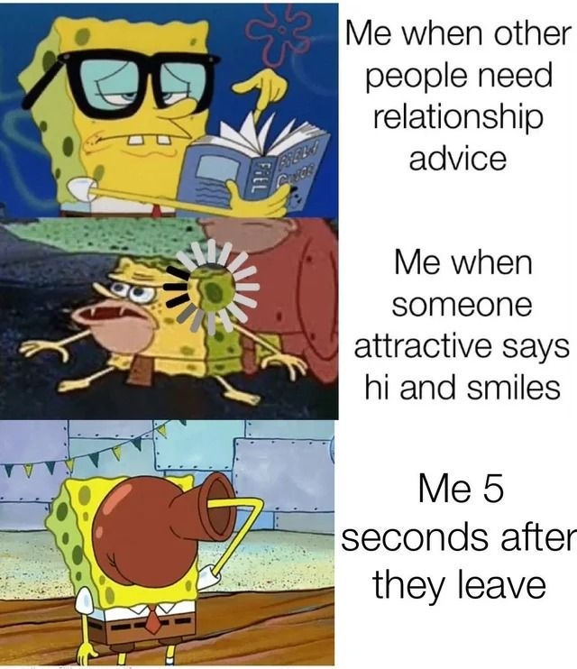 Pin By Iris Torres On Lol Spongebob Funny Funny Pictures Memes
