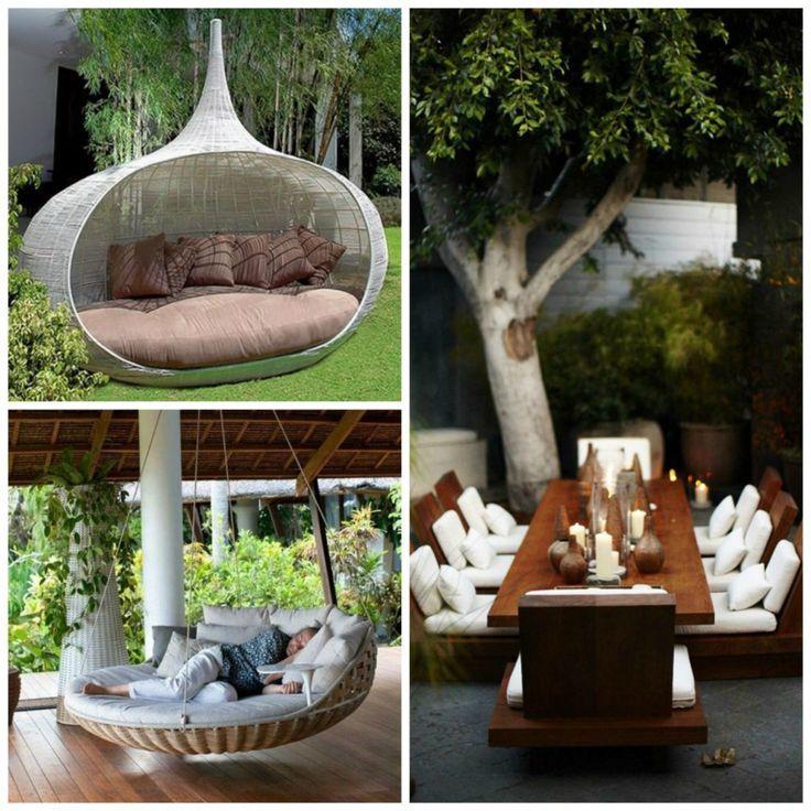 25+ Best Ideas About Design Gartenmöbel On Pinterest ... 20 Ideen Fur Gartenmobel