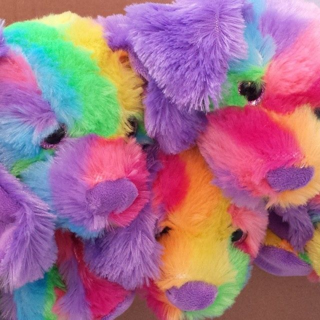 """Max our new 8"""" #StuffYourOwnTeddyBearKit has almost sold out already and he's only a week old!  More on the way in 2 weeks if you missed the first shipment.  Sooo cute!  #StuffYourOwnTeddyBearParties #teddybear #StuffYourOwnTeddyBears #TeddyBearGifts #birthdayparty #FreeInvitations #Shipping #childrensparty  No minimums and no taxes! Over 50 #teddybears in 2 sizes to pick from!  www.teddybearloft.com"""