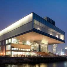 Institute of Contemporary Art - included attraction on the Go Boston Card!