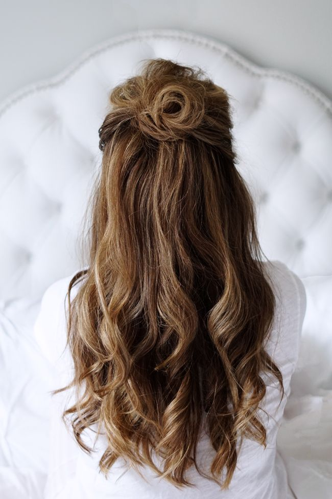 10 tips for long lasting curls