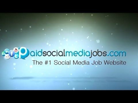 LEGIT WORK FROM HOME ONLINE JOBS | EARN UP TO $300 A DAY http://youtu.be/kPAsaxoRR3Y