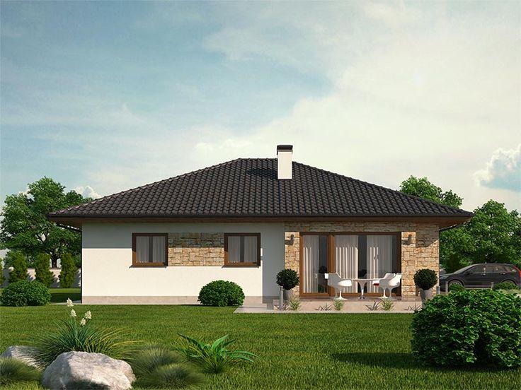 Katarzyna 29 - dom ES. ES Sp.z o.o. jest największą czeską oraz słowacką firmą budującą niskoenergetyczne domy jednorodzinne. Indywidualne finansowanie budowy. W darmowym katalogu 200 typowych rozwiązań.